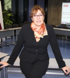 Carmen García Ribas autrice della Sindrome di Maripili
