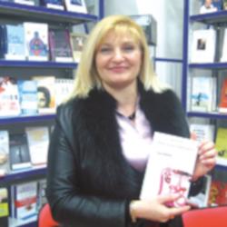 Francesca Giò Dibenedetto